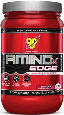 how to take bsn amino x